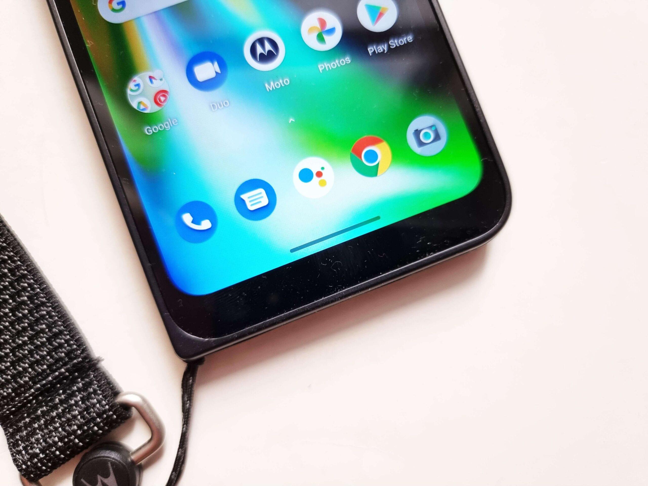 Motorola Defy Review Romana si Pareri - 5