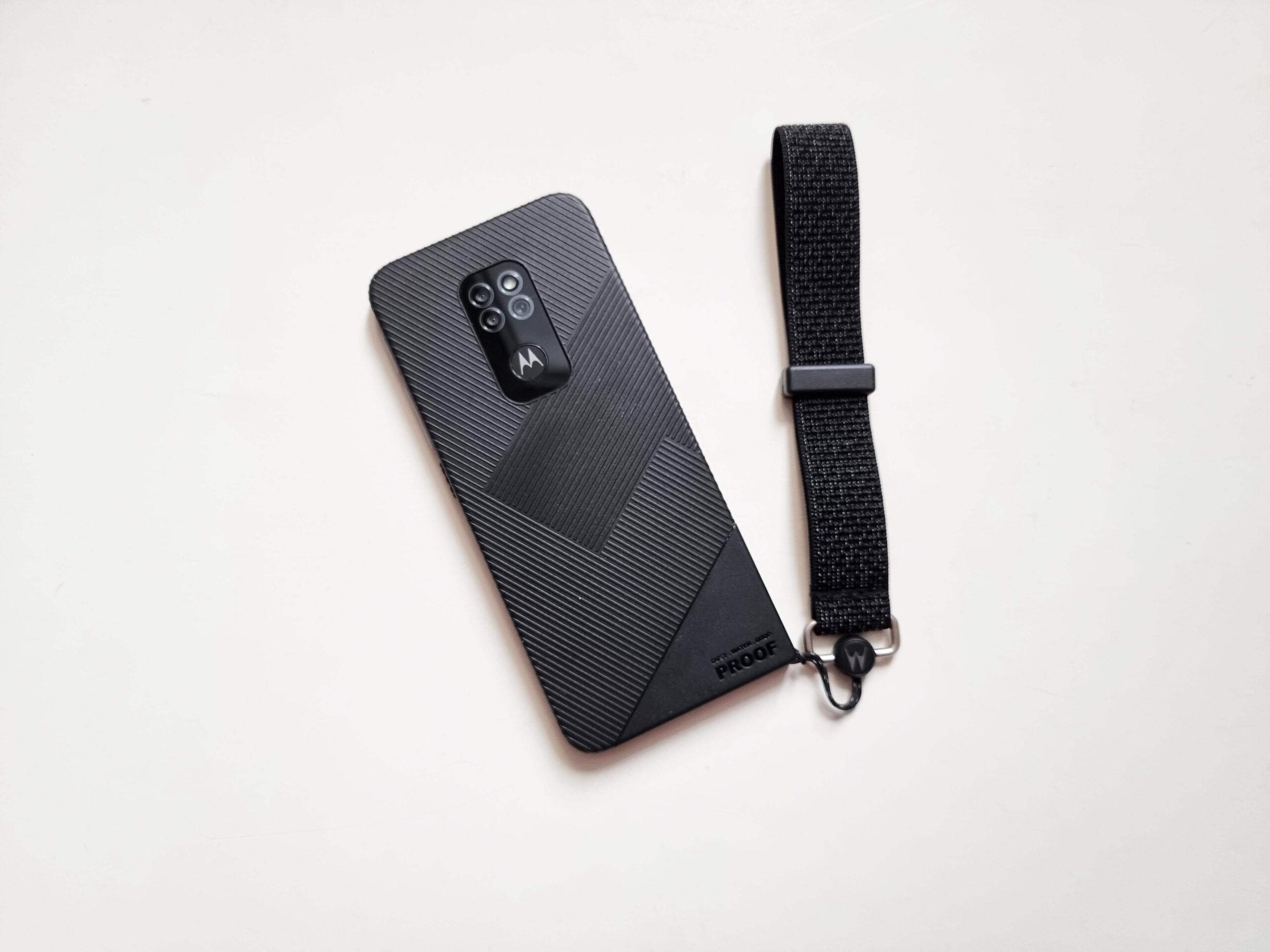 Motorola Defy Review Romana si Pareri - 6