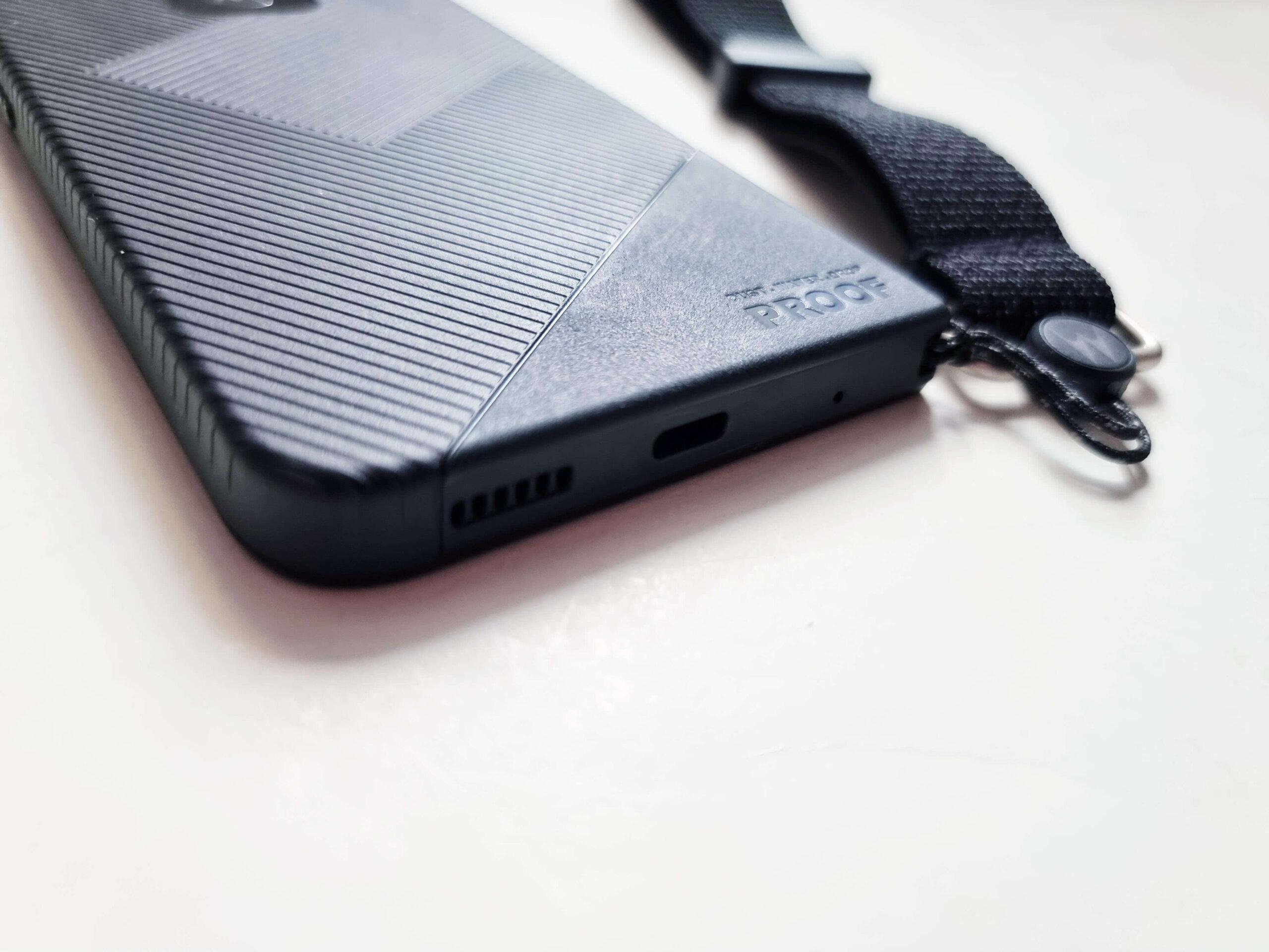 Motorola Defy Review Romana si Pareri - 8