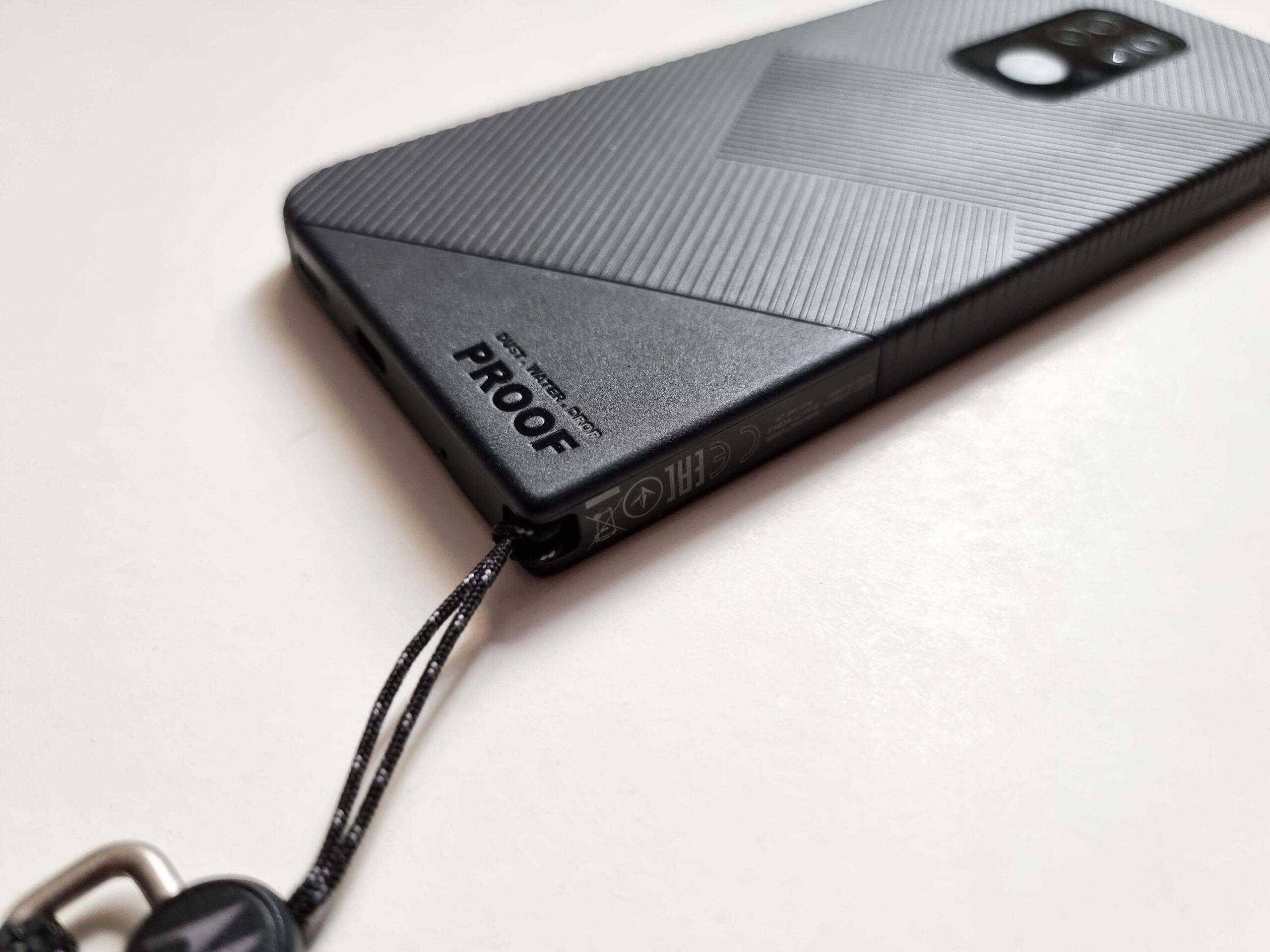 Motorola Defy Review Romana si Pareri - 1