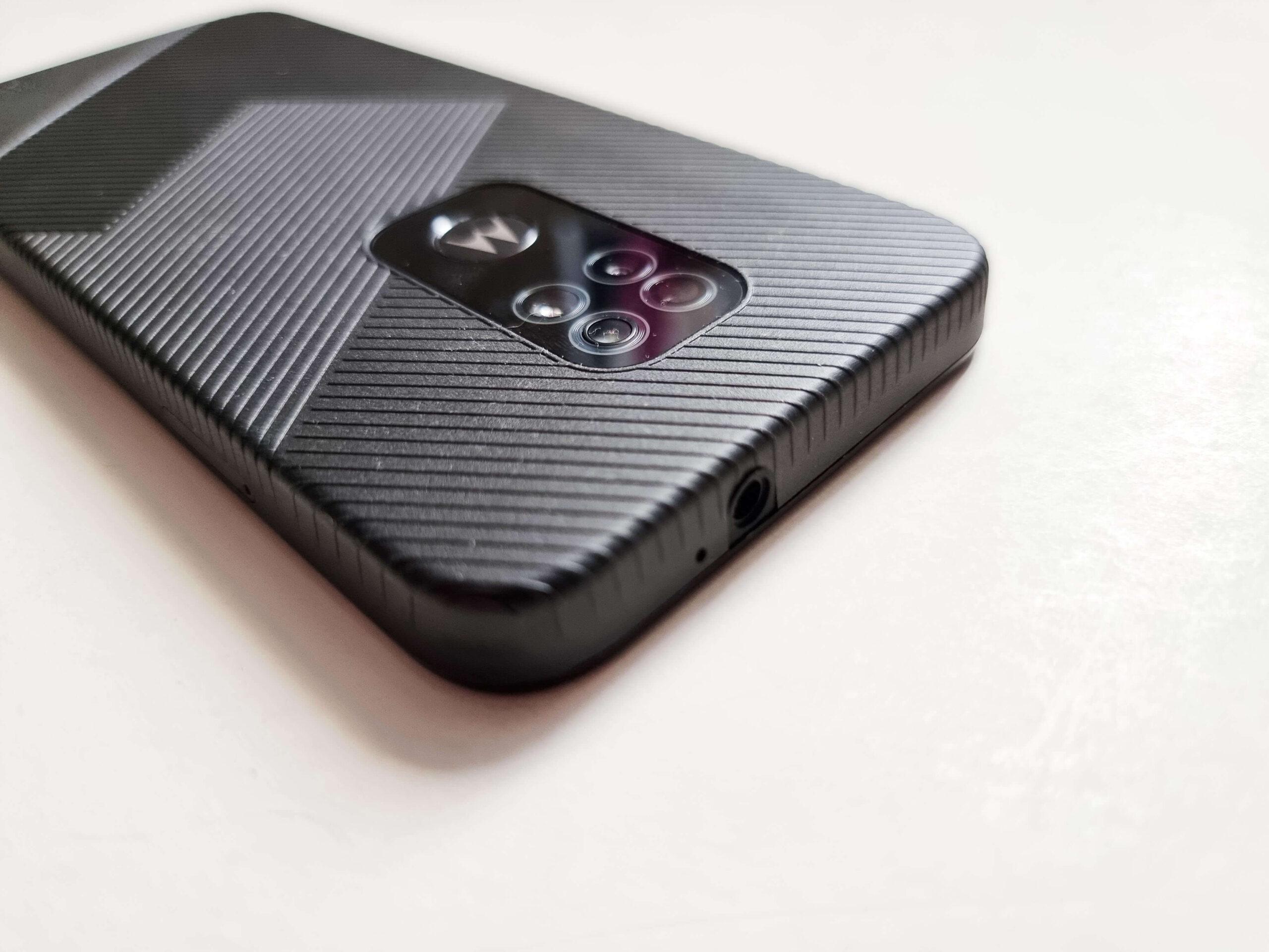 Motorola Defy Review Romana si Pareri - 2