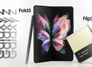 Ce pret are Samsung Galaxy Z Flip3 si Galaxy Z Fold3 in Romania
