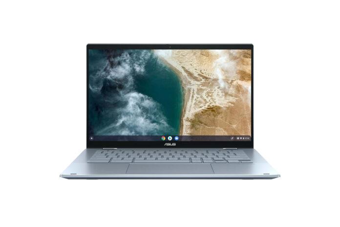 ASUS a lansat Chromebook Flip CX5 (CX5400)