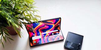 Tot ce trebuie sa stii despre telefoanele pliabile Samsung Galaxy Z Fold3 si Z Flip3