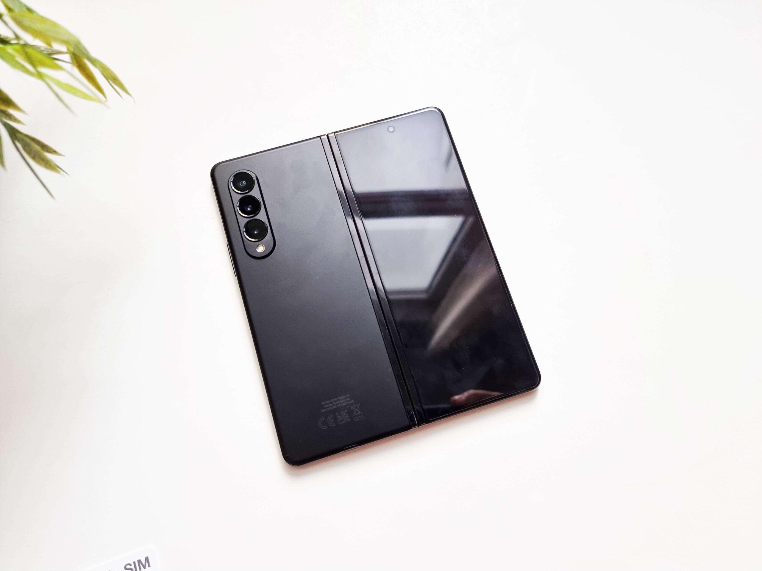 Tot ce trebuie sa stii despre telefoanele pliabile Samsung Galaxy Z Fold3 si Z Flip3 - 4