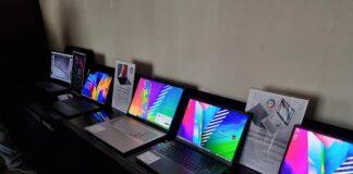 ASUS a implementat ecrane OLED pe toate categoriile de laptopuri