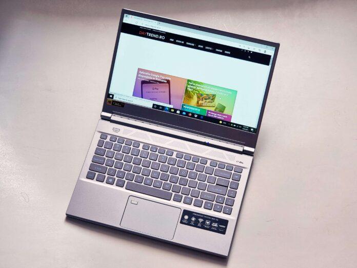 Acer Predator Triton 300 SE Review Romana si Pareri